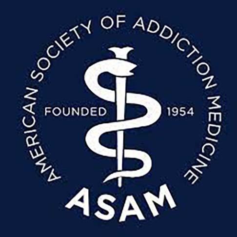 American Society of Addiction Medicine
