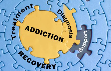 Addiction Treatment with a Psychiatrist